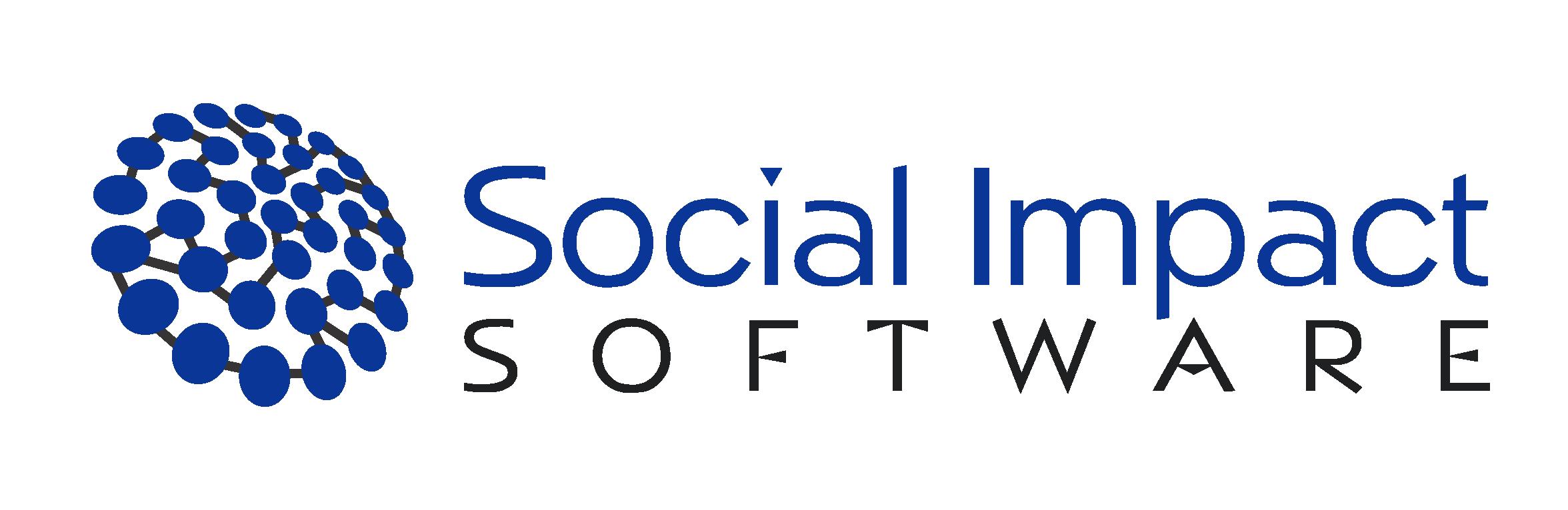 Social Impact Software